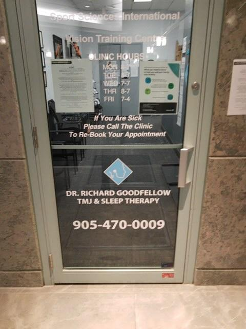 Front Door 675 Cochrane Drive Suite 105, East Tower Markham ON L3R 0B8